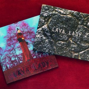 Lava Lady Coffee Table Books & Images